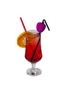 Free Cocktail - Isolated Stock Photography - 14756562