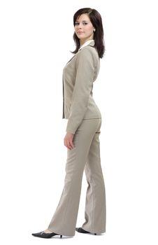 Free Sexy Businesswoman Royalty Free Stock Photos - 14756728