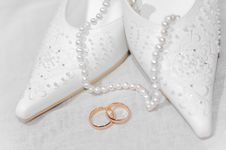 Free Wedding Rings Stock Photos - 14757413