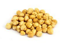 Free Hazelnuts Royalty Free Stock Photos - 14757558