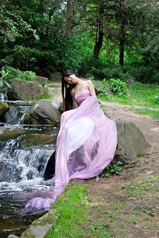 Free Beutiful Japanese Woman Stock Photography - 14757762