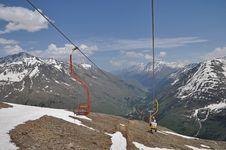 Free Caucasus Mountains Stock Photo - 14759110