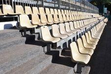 Free Seats Royalty Free Stock Photos - 14759658