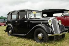 Free Vintage Car Stock Images - 14759884