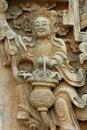 Free Smiling Buddha Royalty Free Stock Photos - 14760058