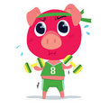 Free A Pig Royalty Free Stock Images - 14765809