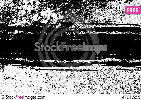 Free Old Monochrome Grunge Royalty Free Stock Photo - 14761555