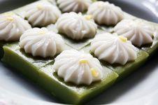 Thai Dessert