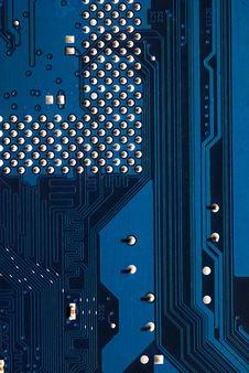 Free Tech Background 02 Stock Photo - 14760720