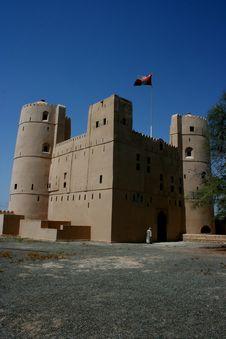 Free Barka - Oman Stock Photos - 14763213