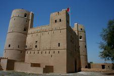 Free Barka - Oman Stock Image - 14763221