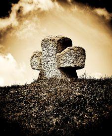 Free Cross Stock Photography - 14763792