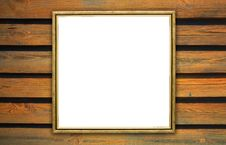 Free The Painting On A Wooden Background Royalty Free Stock Photos - 14763808