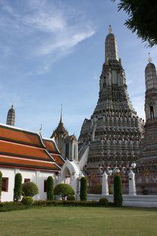 Free The Pagoda Stock Photos - 14764593