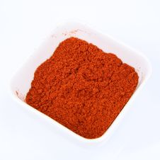 Free Paprika Royalty Free Stock Photography - 14765367
