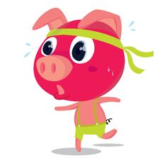 Free A Pig Stock Image - 14765811