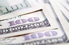 Free 100 USD Royalty Free Stock Photo - 14766665