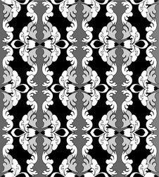Free Seamless Background Stock Image - 14767211