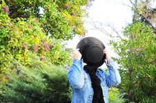 Free Felt Hat Stock Photography - 14767302