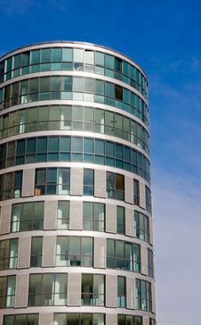 Free Building Glass Royalty Free Stock Photos - 14767898