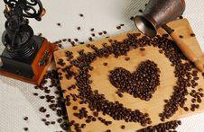 Free Coffee Royalty Free Stock Photos - 14768868