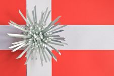 Free Gift-wrapped Denmark Royalty Free Stock Image - 14768886