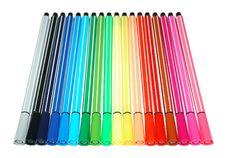 Free Felt-tip Pens Stock Photo - 14768940