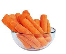Free Purified Carrot Stock Image - 14768961