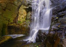 Free Waterfall Royalty Free Stock Photography - 14769537