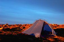 Free Camping Stock Images - 14769564