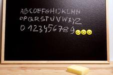Free Alphabet Stock Photography - 14769722