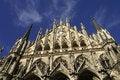 Free Town Hall At The Marienplatz In Munich Stock Image - 14777391