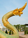 Free Naga Statue Royalty Free Stock Image - 14778906