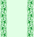 Free Floral Frame Stock Image - 14779471