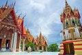 Free Buddhism Temple Stock Image - 14779901