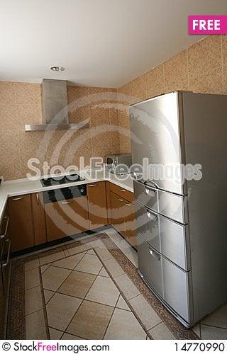 Free Kitchen Stock Photo - 14770990