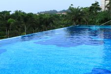 Free Swimming Pool Stock Images - 14770814