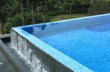 Free Swimming Pool Stock Image - 14770841
