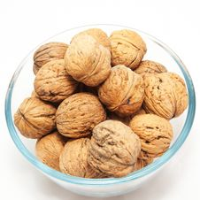 Free Nuts Stock Photo - 14772040