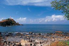 Free Beautiful Island Stock Image - 14772451