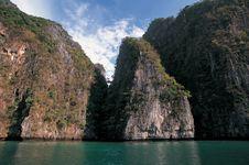 Free Beautiful Island Stock Photo - 14772520