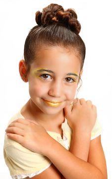 Free Cosmetics Royalty Free Stock Photo - 14772685