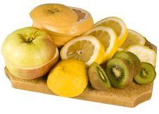 Free Many Fruits Stock Photography - 14773302