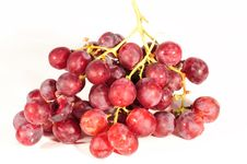 Free Grape Royalty Free Stock Photo - 14773505