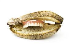 Free Slices Of Bread Stock Image - 14774571