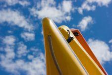 Free Canoe Stock Image - 14774581