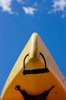 Free Canoe Royalty Free Stock Photo - 14774605