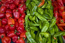 Free PEPPERS Stock Images - 14775264