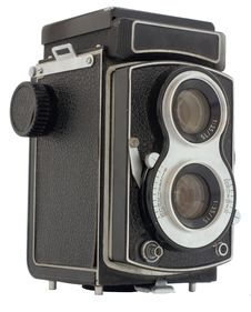 Free Vintage Camera Stock Photos - 14775403