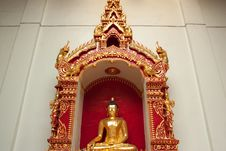 Free Budda Statue Stock Photos - 14775883